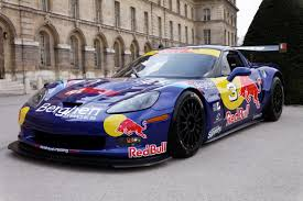 Corvette Z06 R GT3